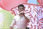 武功哥马力助阵《爱心手拉手》全国青少年公益展演