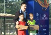 2017JFC青少年国际足球锦标赛专业组总决赛圆满落幕