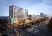上海新虹希尔顿花园酒店正式开业 带给最顶级的服务