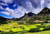 玩腻了著名风景区 不如来看看中国8个尚未开发的绝色处女地