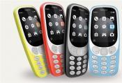 经典再现 诺基亚3310升级版来了