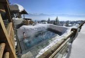 8个新奇特色的酒店泳池 绝对让你大开眼界