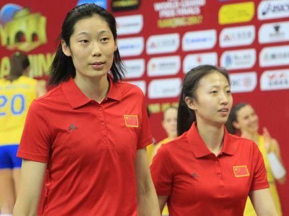 女排世锦赛开赛在即,二传之位有谁可替代辽宁一姐丁霞?