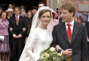 """皇室婚礼中""""十一支玫瑰手捧花""""的由来"""