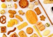 孩子爱吃零食?科学指南发布指导理性零食消费
