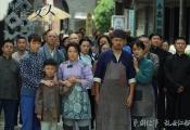《那些女人》全国上映 献礼反法西斯战争胜利73周年