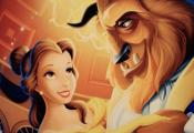 迪士尼推出最新科技,美女与野兽真实再现,打破次元壁