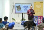 走进天津自然博物馆 和instax教育一起探险世界
