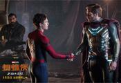 """《蜘蛛侠:英雄远征》国外口碑称之为 """"最棒蜘蛛侠"""" 收获暴风式狂赞"""