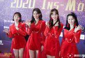 东方少女携国潮单曲《粉墨登场》回归   打破常规诠释国潮魅力