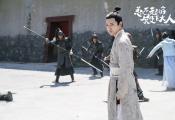 《惹不起的殿下大人》高人气收官 吕昀峰《虫图腾》《大江大河2》新作不断