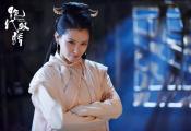 """《绝代双骄》开播 徐洁儿""""不男不女""""容貌成谜"""