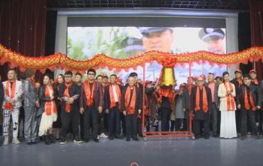 香港卫视时尚台开播暨喜宝汇挂牌敲钟盛典在京举行