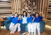 宝藏歌手蒋凡、扭曲机器公益vlog在线首发 用音乐守护少年梦想